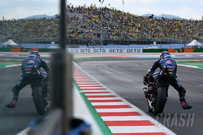 Enea Bastianini,圣马力诺MotoGP, 2021年9月18日