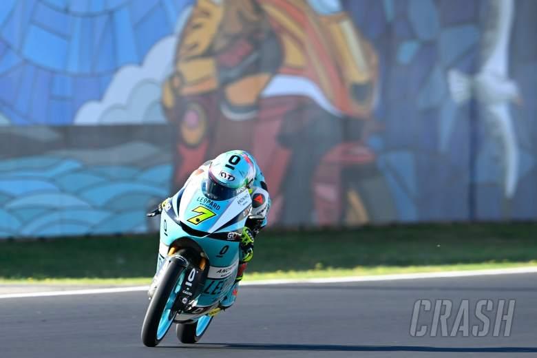 Dennis Foggia, Moto3, San Marino MotoGP, 18 September 2021