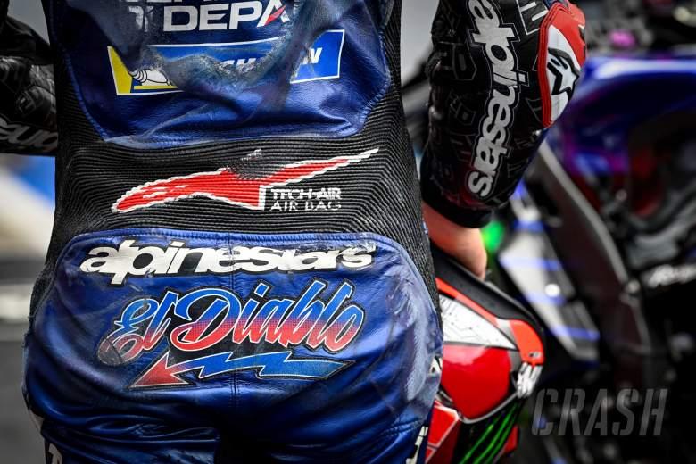 Fabio Quartararo, MotoGP, San Marino MotoGP 18 September 2021