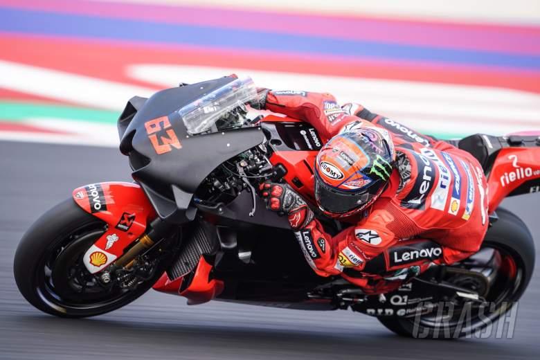 Francesco Bagnaia , Misano MotoGP test, 21-22 September 2021