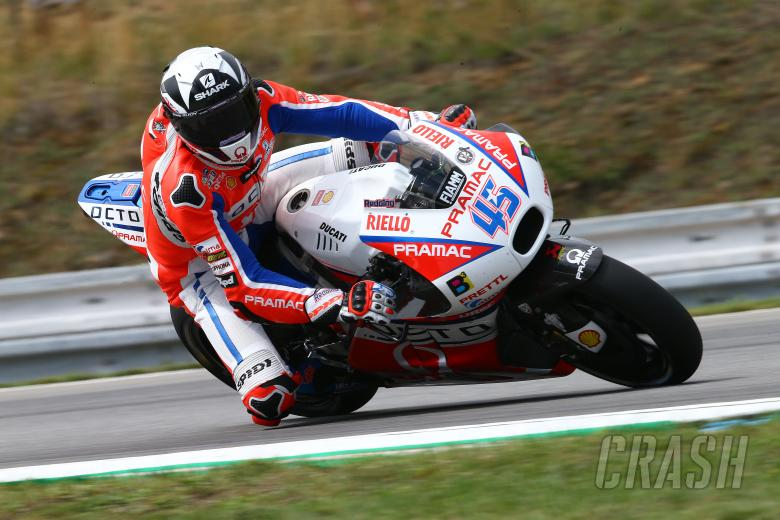 MotoGP: Redding on pay-to-ride, parts, pit safety…