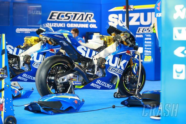 MotoGP: Suzuki 'really wants, needs' satellite team for '19
