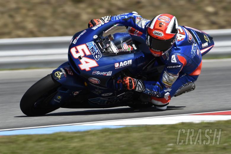 MotoGP: Moto2 Austria - Qualifying Results