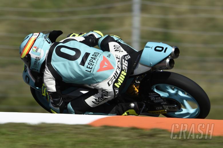 MotoGP: Moto3 Austria - Free Practice (1) Results