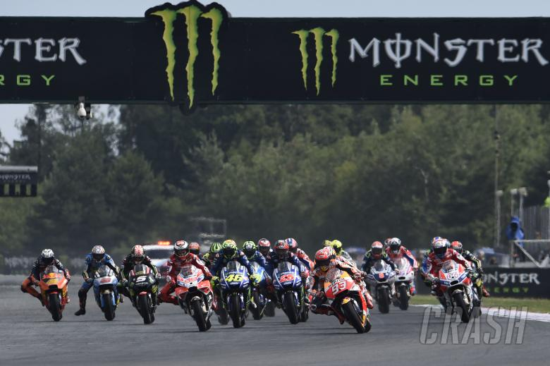MotoGP: 2018 MotoGP rider line-up