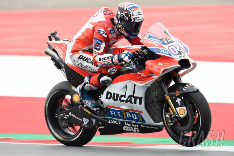 MotoGP: REPORT: Dovi wins stunning Marquez duel!