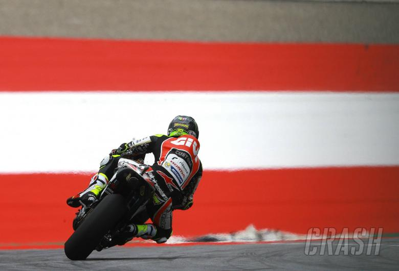 MotoGP: Crutchlow concerned by wet safety in Austria