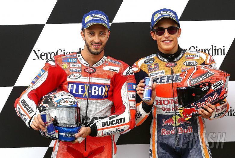 MotoGP: MotoGP Austria: 2017 Championship standings