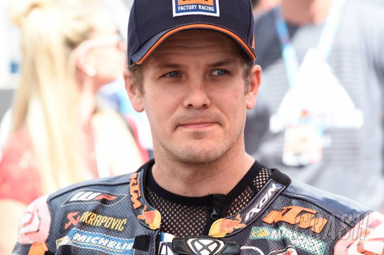 Mika Kallio wants full-time MotoGP return