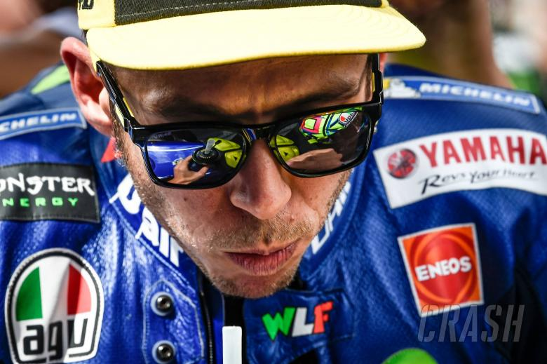 MotoGP: Rossi undergoes surgery, aims to be back 'as soon as possible'