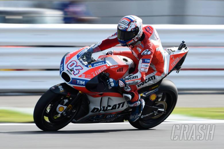 MotoGP: British MotoGP - Race Results