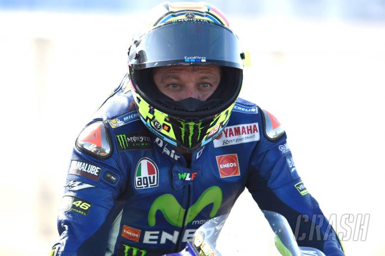 MotoGP: Rossi rides, Aragon decision by Wednesday