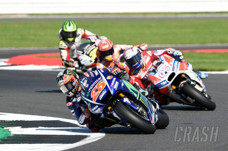 MotoGP: Marquez engine failure key, not tyre choice, says Vinales