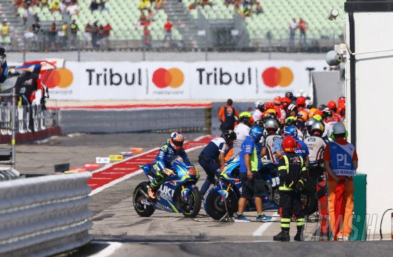 MotoGP: MotoGP confirms testing changes