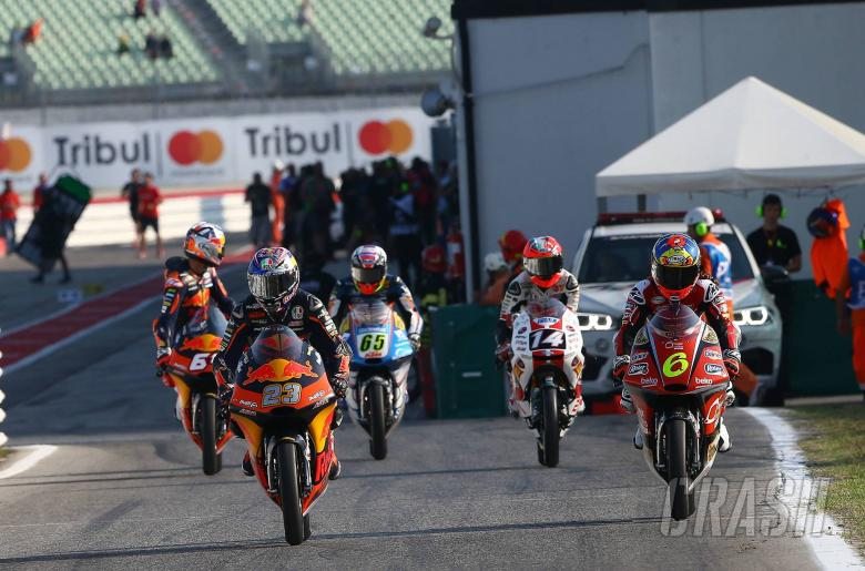 MotoGP: Last chance for Moto3 to avoid qualifying change