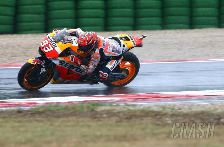 MotoGP: Japanese MotoGP - Free Practice (1) Results