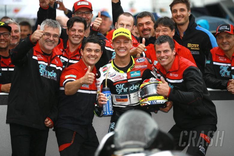 MotoGP: Kiefer: 'The FIM's decision is devastating' - UPDATED