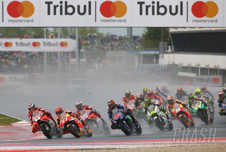 MotoGP: MotoGP releases provisional 2018 calendar