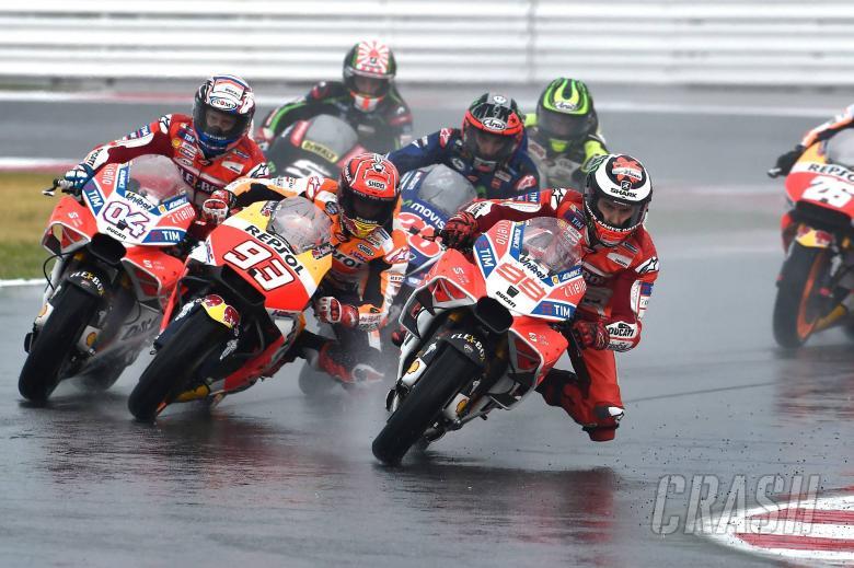 MotoGP: Which MotoGP rule covers team orders?