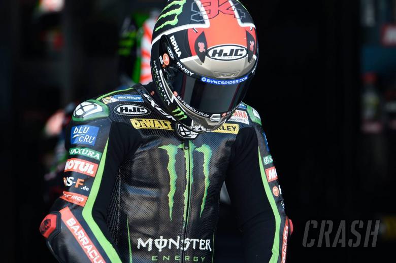 MotoGP: Gossip: Too much pressure on Folger in MotoGP?