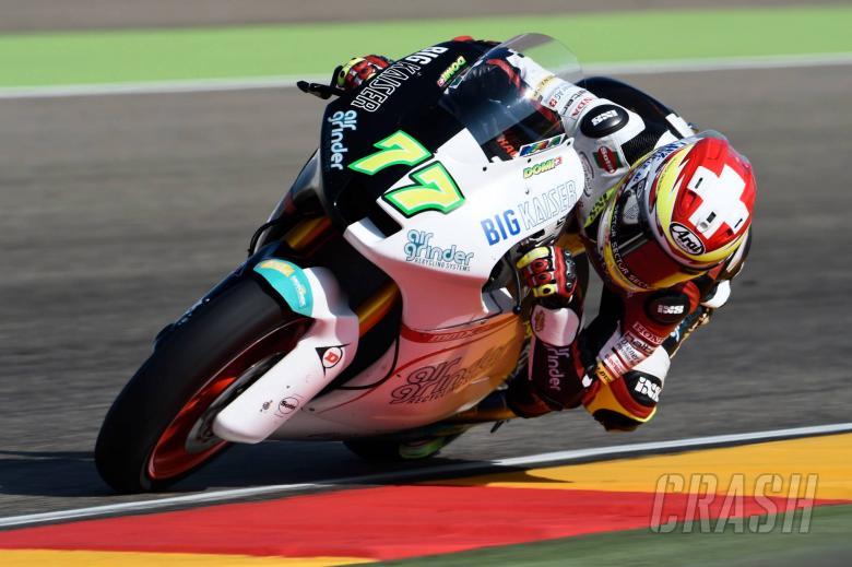 MotoGP: New-look Kiefer Racing confirms KTM, riders