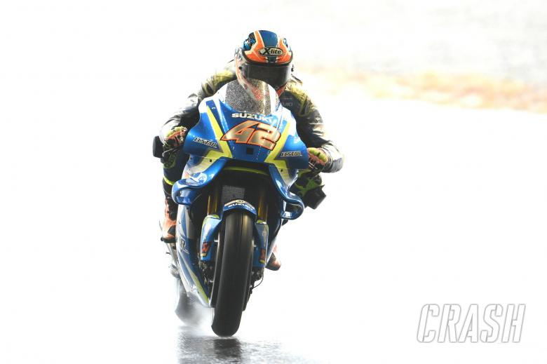 MotoGP: Brivio: Suzuki technical choices must be right to avoid 2017 repeat