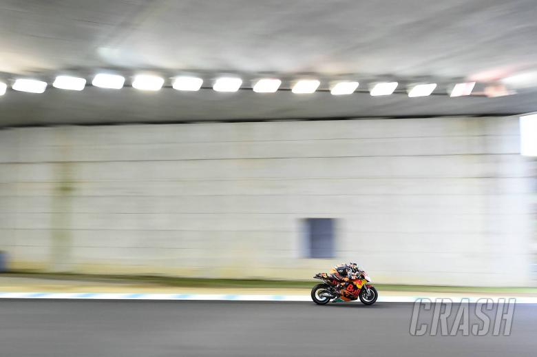 Smith on KTM upgrades: 'some positives, no negatives'