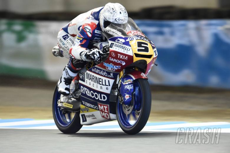 Motogp Moto Japan Race Results