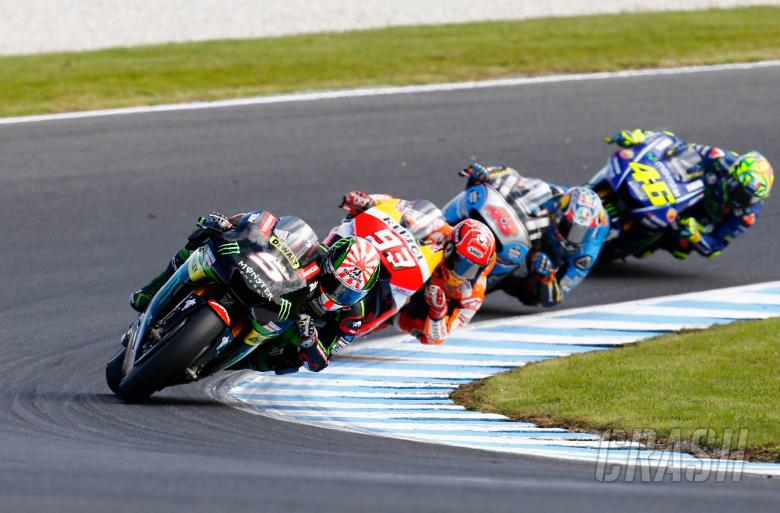 MotoGP: 'Incredible!' - Zarco revels in high-speed duels