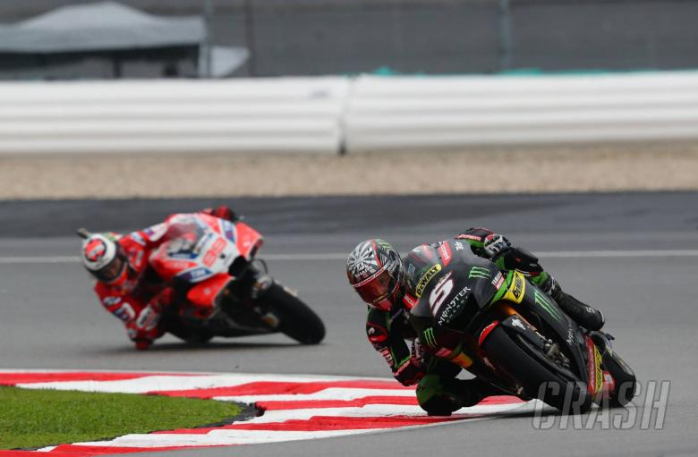 MotoGP: Zarco: '17 or '18 Yamaha, it will be competitive