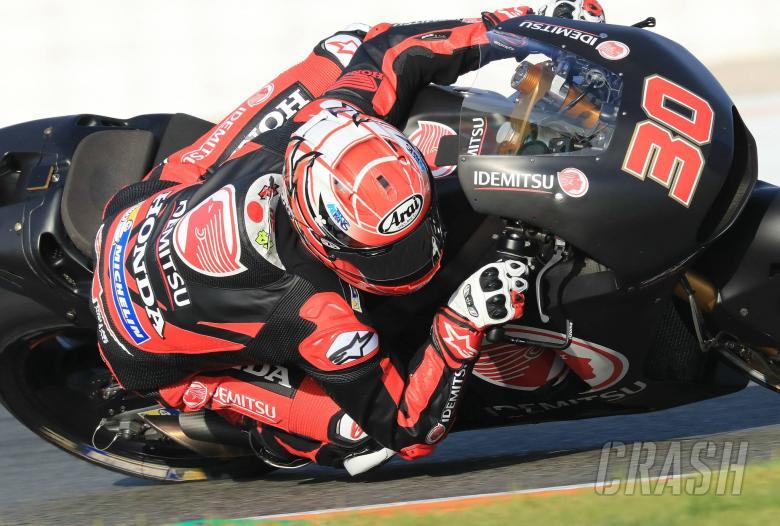 MotoGP: Nakagami picks up the baton for MotoGP in Japan
