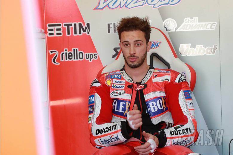 MotoGP: MotoGP Gossip: New contract for Dovizioso?