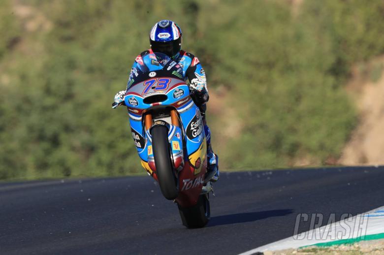 MotoGP: Alex Marquez 'motivated' to join MotoGP in 2019