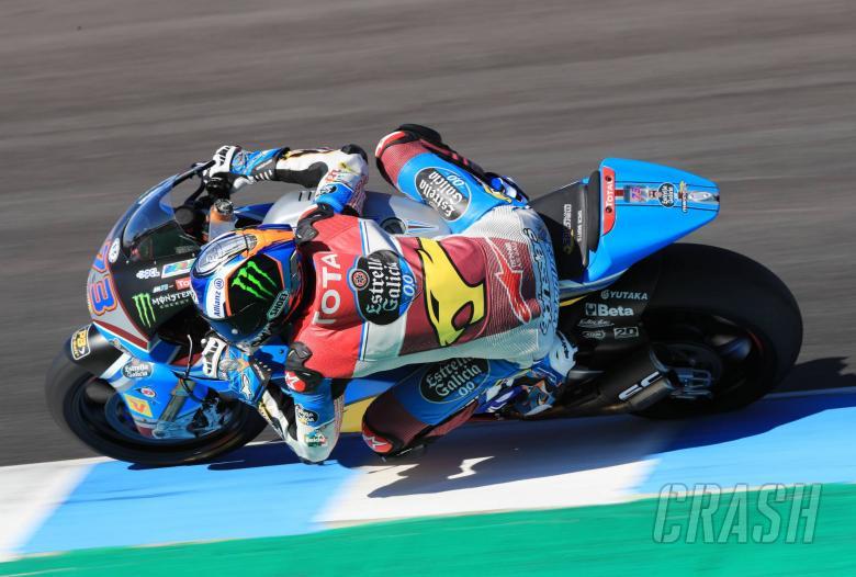 MotoGP: Moto2: Marc VDS prepares to fight factory KTMs