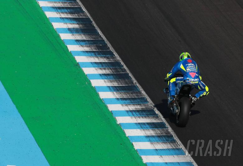 MotoGP: Iannone: We'll not run too fast like last year