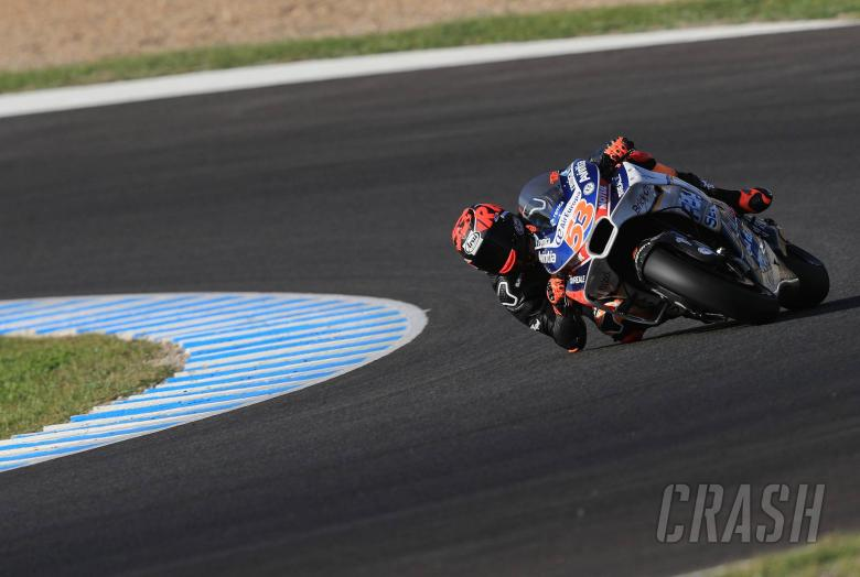 MotoGP: Rabat: This bike is unbelievably good!