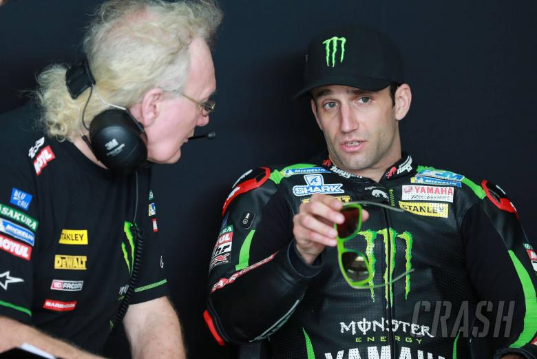 MotoGP: Zarco talks chassis choice, team-mate change