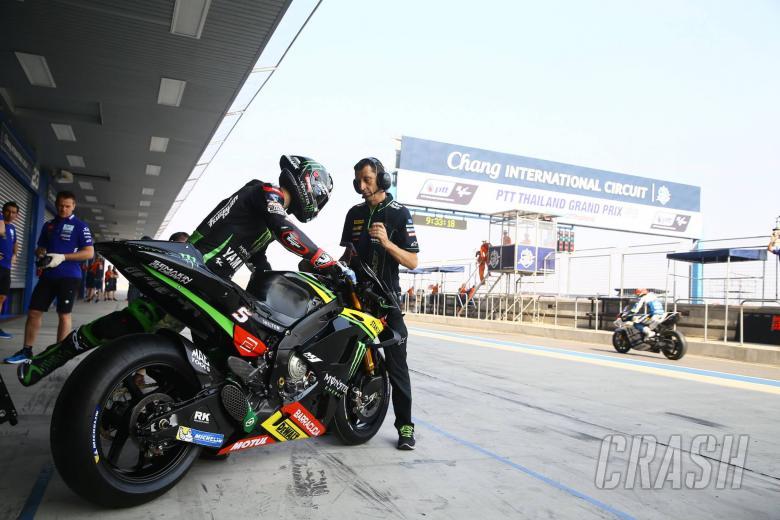 MotoGP: Who will take over the Tech3 Yamahas?