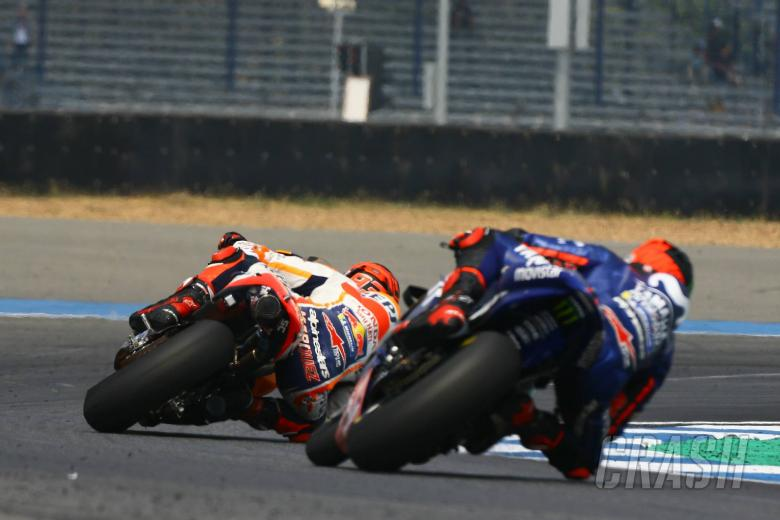 2018 MotoGP entry list