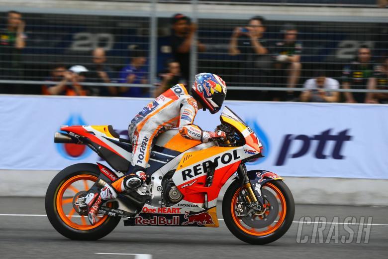 MotoGP: Michelin designs new tyres for Buriram