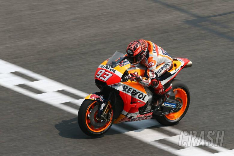 MotoGP: Marquez: I feel ready