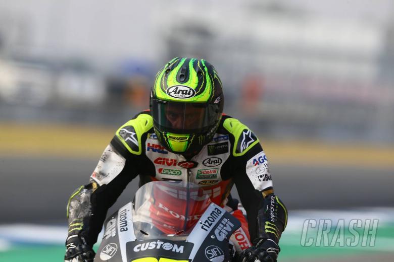 MotoGP: Crutchlow calls for more anti-doping checks