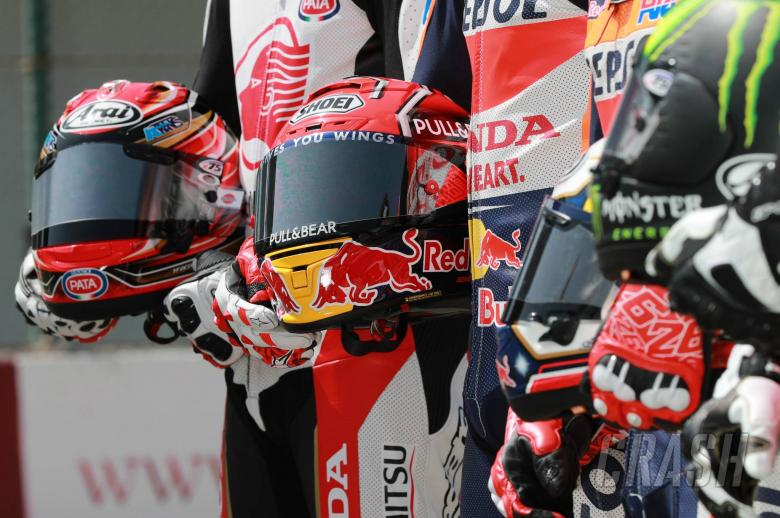 MotoGP: FIM helmet homologation rules delayed until June