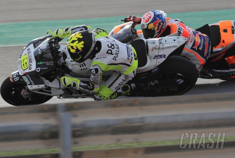 MotoGP: Bautista, Abraham head to best Aspar circuit
