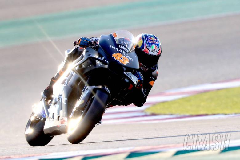 MotoGP: Petrucci, Miller rate their pre-season