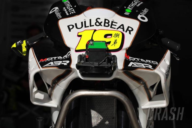 MotoGP: '99%' chance of Angel Nieto, Avintia renewing with Ducati