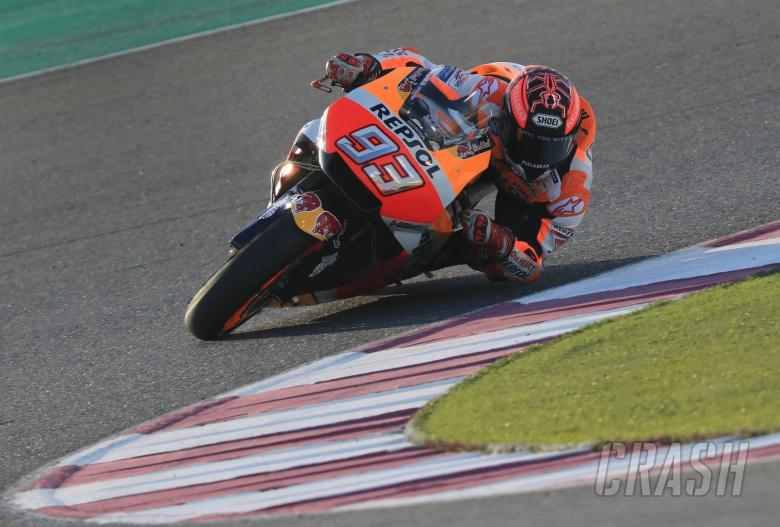 MotoGP: Marquez: Qatar MotoGP not the easiest for Repsol Honda