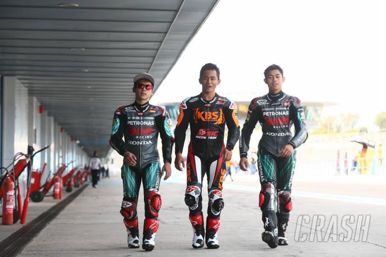 MotoGP: 2019 incentives for Sepang Moto2, Moto3 riders