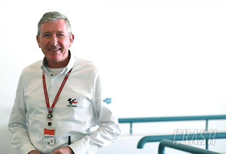 Race Direction explains 'Long Lap Penalty'