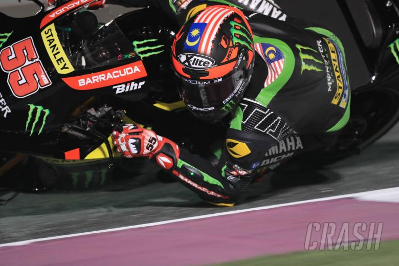MotoGP: How Syahrin became key to MotoGP's next step in Malaysia